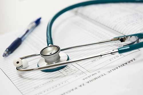 Διάγνωση Και Θεραπεία