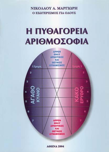 Η Πυθαγόρεια Αριθμοσοφία